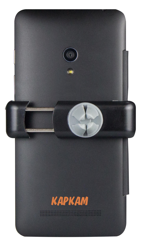 Крепление для мобильных устройств КАРКАМ КМ-101 от КАРКАМ