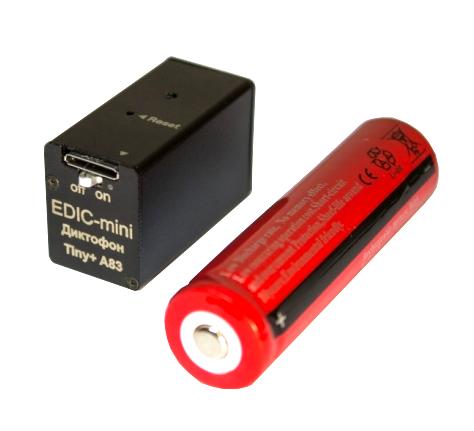 Edic-mini Tiny+ A83 от КАРКАМ