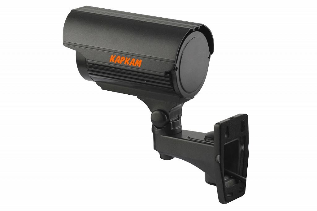 AHD камера для видеонаблюдения КАРКАМ KAM-780 от КАРКАМ