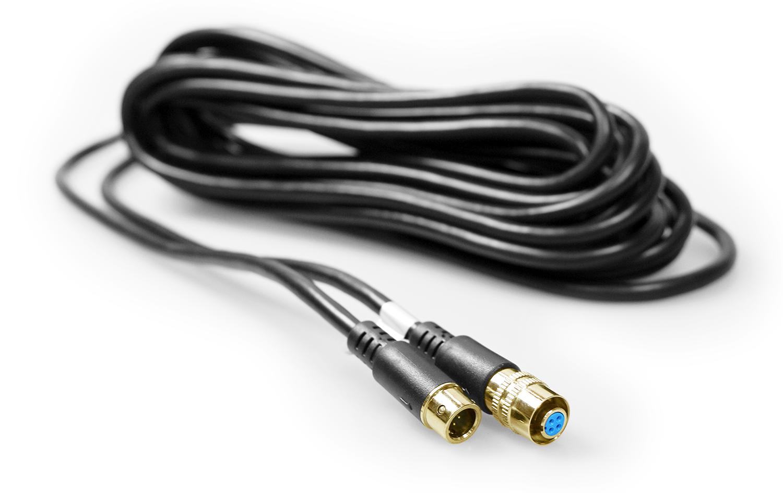 Соединительный кабель для КВАДРО / ОКТА (6,2м) кабель 9м для каркам квадро окта