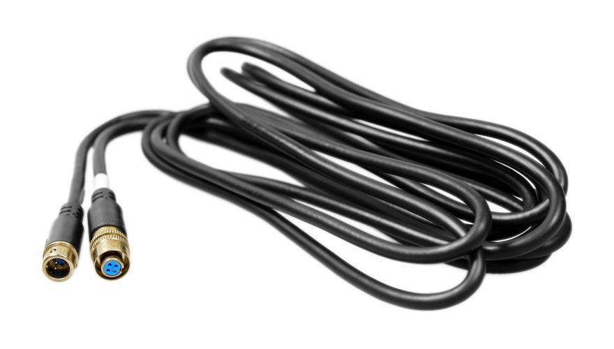 Кабель 9м для КАРКАМ КВАДРО/ОКТА кабель 9м для каркам квадро окта