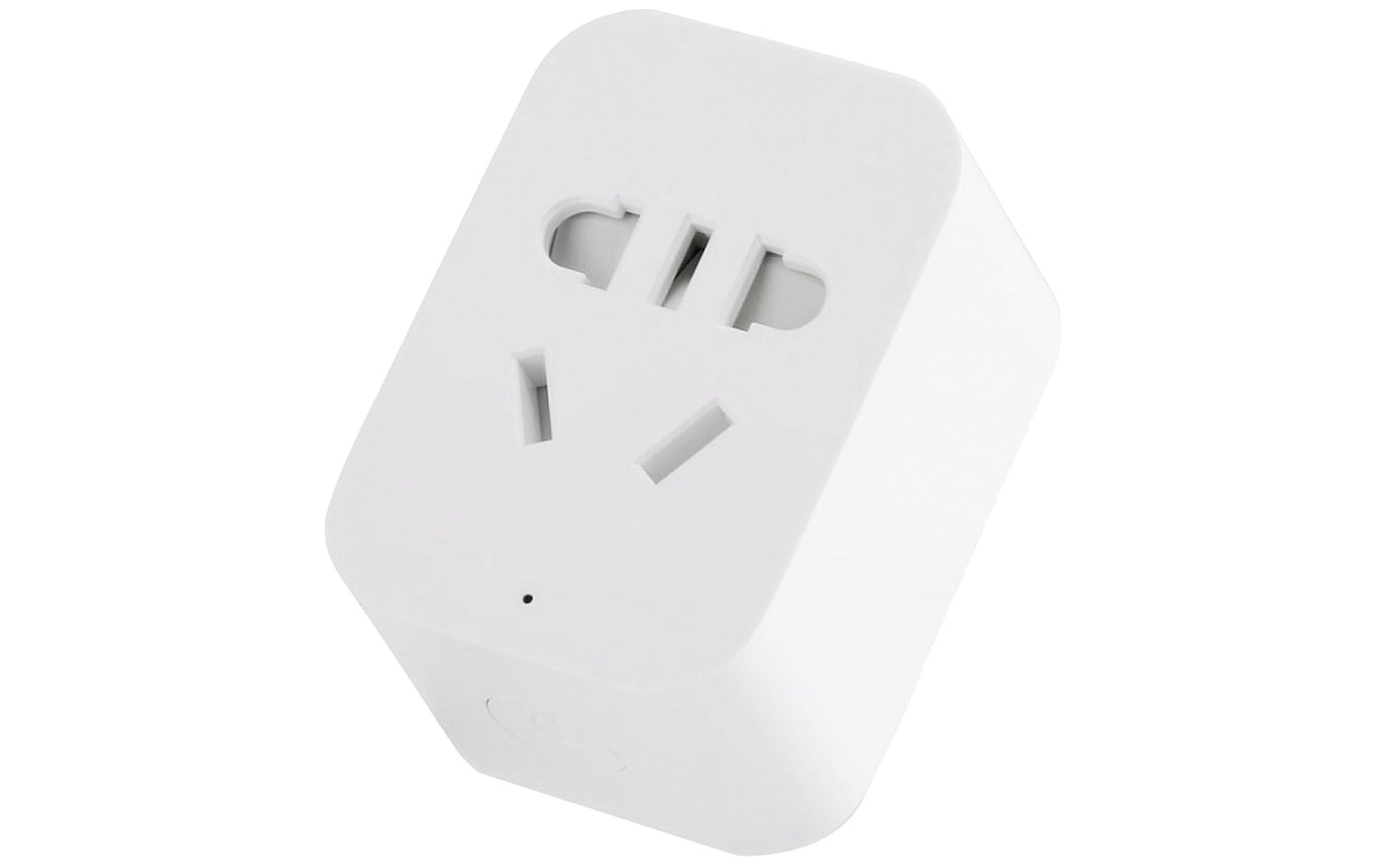 Xiaomi Mija Mi Smart Plug Basic White фото