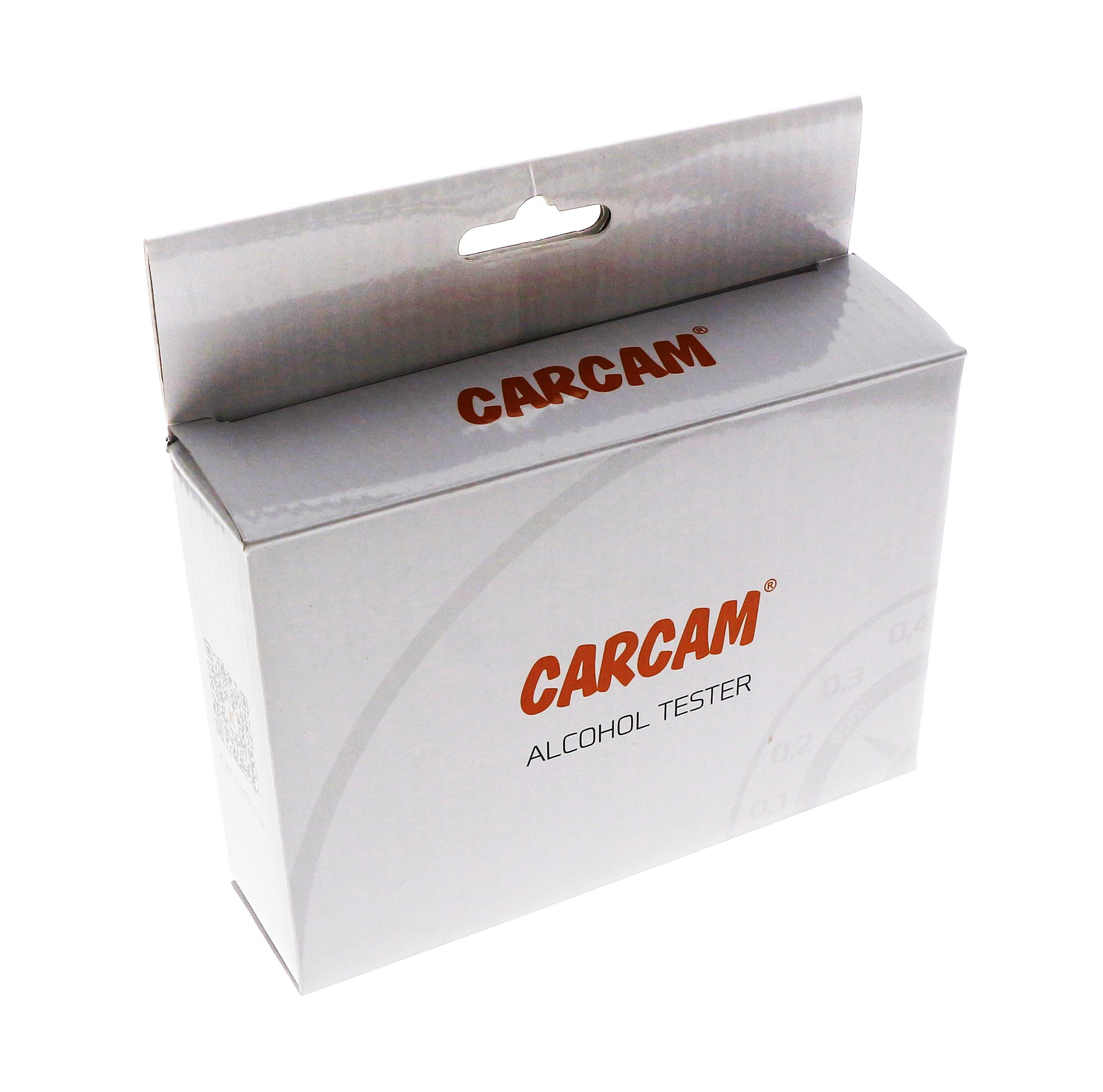 Carcam ALCO-570 от КАРКАМ