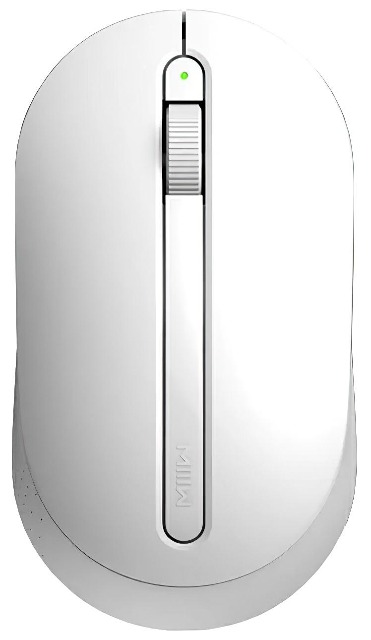 Xiaomi Mi Wireless Mouse 2 MWWM01 White КАРКАМ