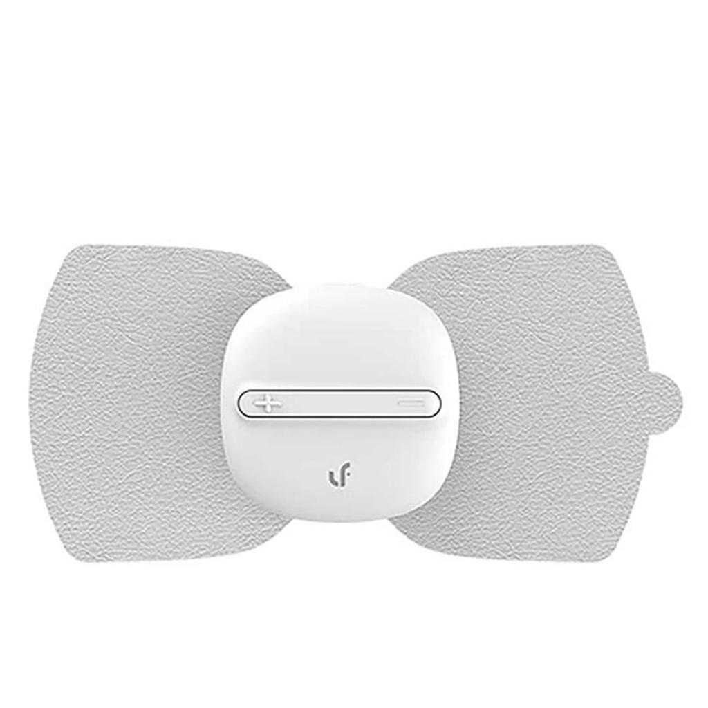 Купить LERAVAN Mi Home Electrical TENS Pulse Therapy Massage Machine White, КАРКАМ