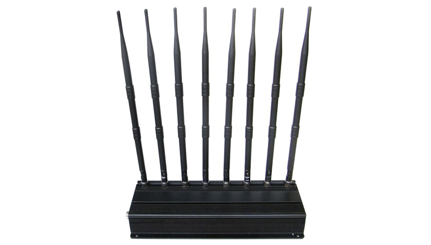 CARCAM SIGNAL JAMMER PS-80A фото
