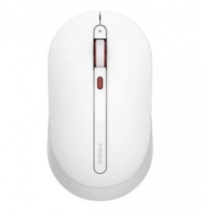 Xiaomi MIIIW Wireless Mouse Silent White (MWMM01) КАРКАМ