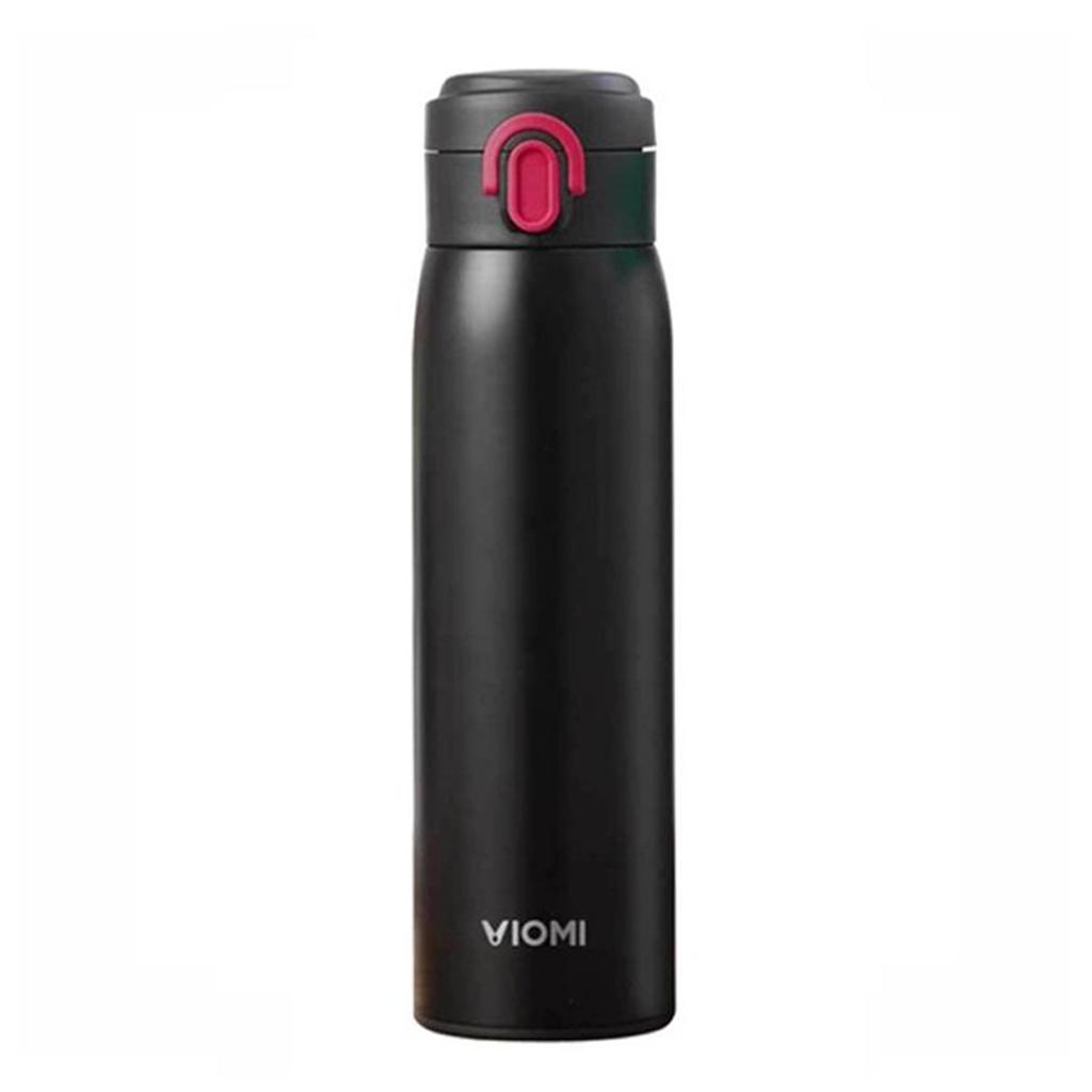Купить Xiaomi Viomi Stainless Steel Vacuum 460 ml Black, КАРКАМ