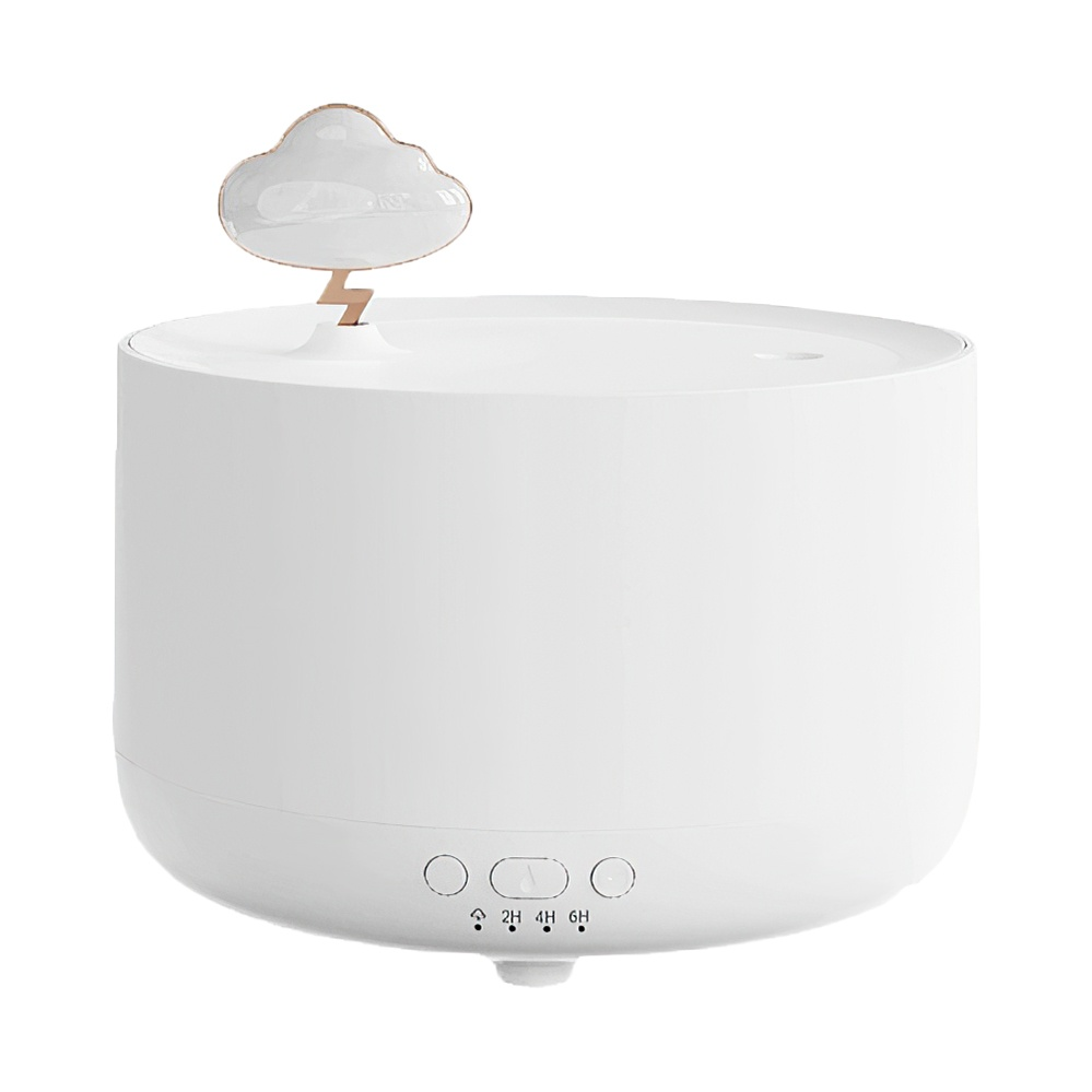 Xiaomi Sothing Music Aroma Diffuser (DSHJ-S-2001) КАРКАМ