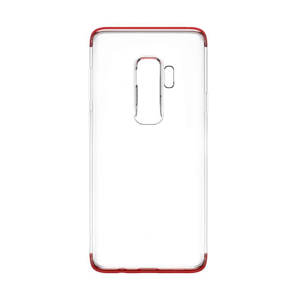 Чехол для Samsung S9 Plus Baseus Armor Case TPU