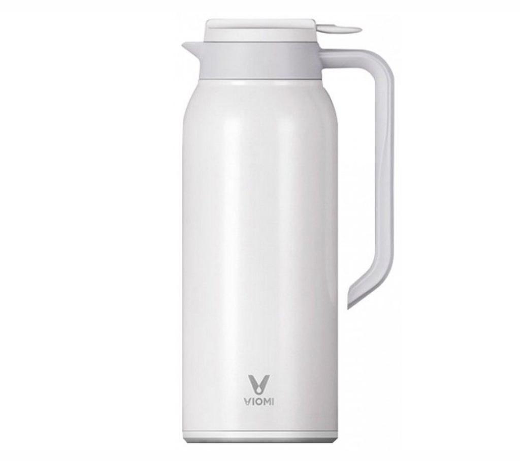 Купить Xiaomi Viomi Steel Vacuum Pot 1.5L White, КАРКАМ