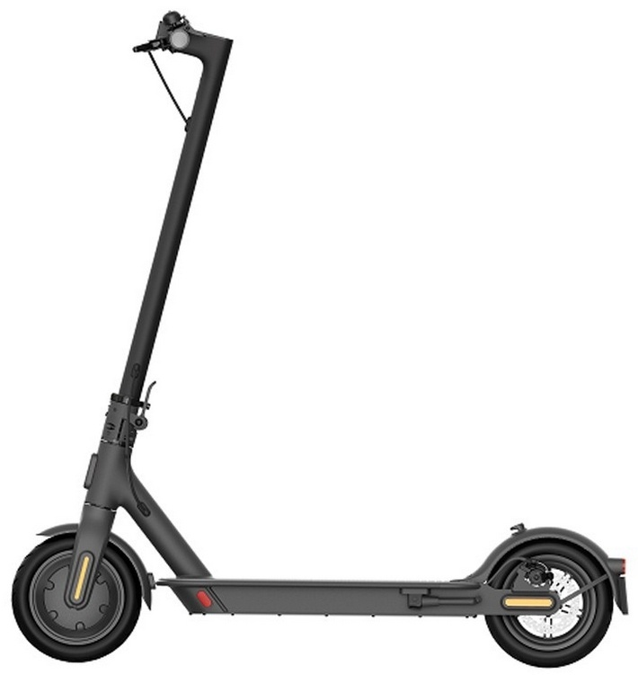 Xiaomi Mi Electric Scooter Essential Lite КАРКАМ