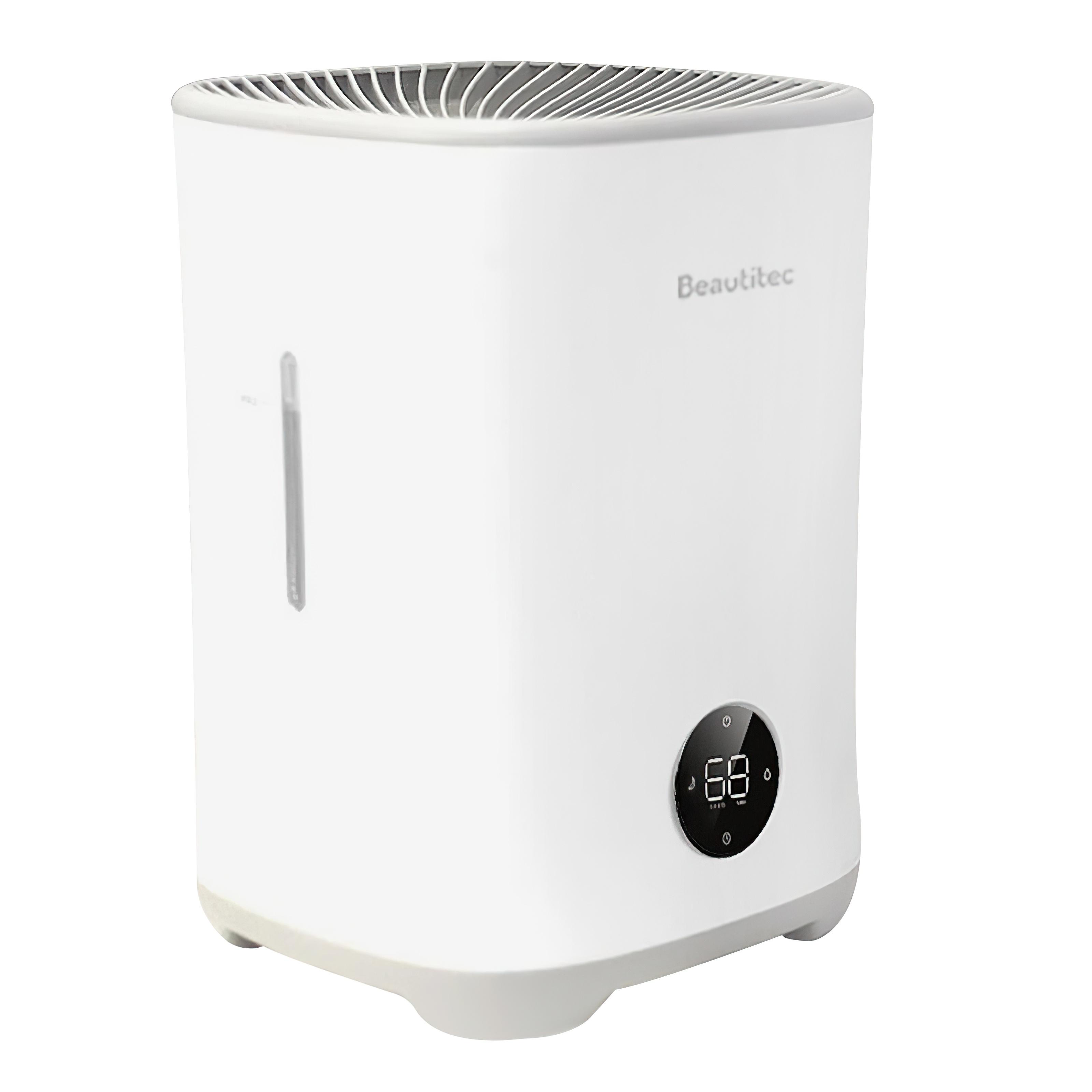 Xiaomi Beautitec Evaporative Humidifier 3L (SZK-A300) КАРКАМ