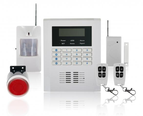 GSM сигнализация КАРКАМ Т-310
