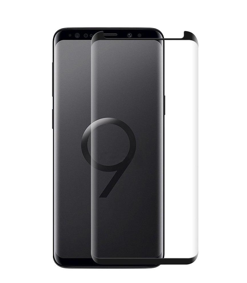 Защитное стекло для Samsung S9 0.3mm 3D фото