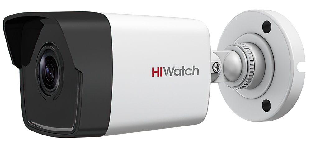 HiWatch DS-I400 (С) (2.8 mm) КАРКАМ