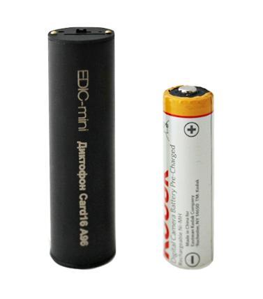 EDIC-mini CARD16 A96 airborne pollen allergy