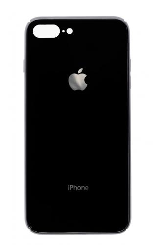 Чехол для iPhone 8 Plus PC магнит внутри фото