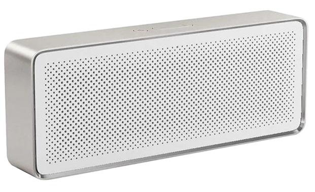 Купить Портативная акустика Xiaomi Mi Bluetooth Speaker 2 white, КАРКАМ