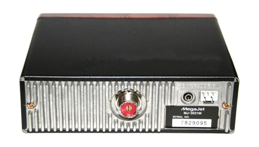 MegaJet MJ-3031M от КАРКАМ