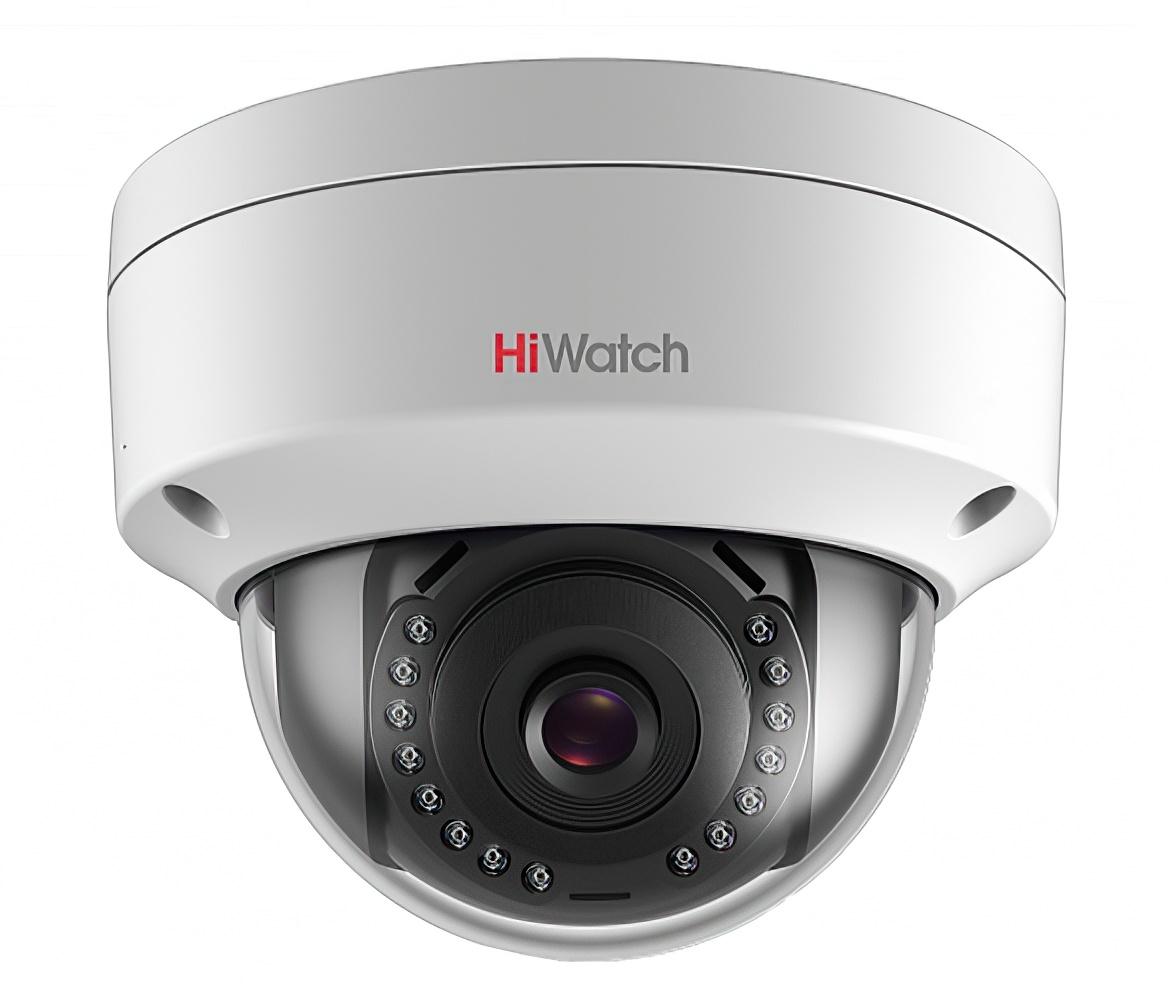 IP камера HiWatch DS-I202(C) (2.8 мм) КАРКАМ