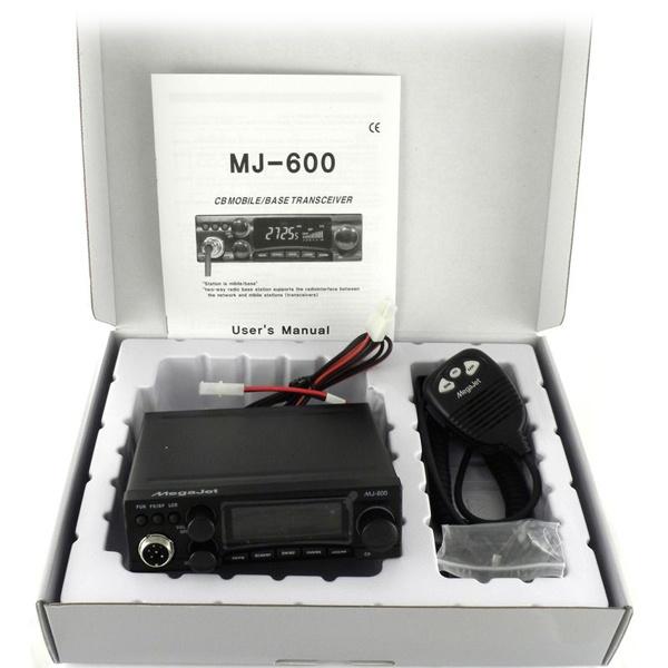 MegaJet MJ-600 от КАРКАМ