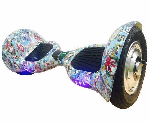 Гироскутер Smart Balance 10,5, Джокер 6 5 adult electric scooter hoverboard skateboard overboard smart balance skateboard balance board giroskuter or oxboard