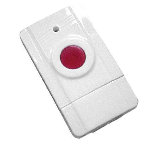 КАРКАМ EM-100 беспроводная тревожная кнопка кабель 9м для каркам квадро окта