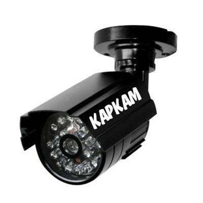 Муляж камеры видеонаблюдения КАРКАМ Dummy 170 от carcam.ru