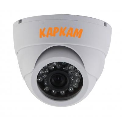 AHD камера для видеонаблюдения КАРКАМ KAM-822