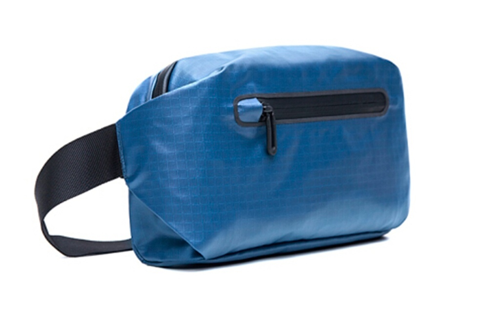 Xiaomi Fashion Pocket Bag Blue фото