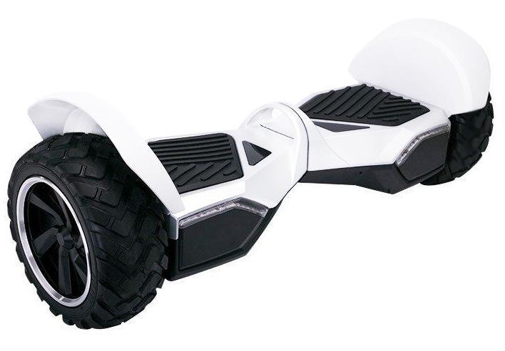 Гироскутер Smart Balance Hummer белый smart baby watch каркам q60 голубые