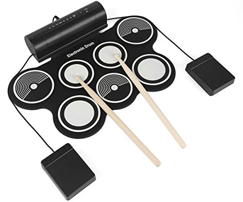 ELECTRONIC DRUM 7 omron cj1w bat01 3 0v 1000mah plc li ion battery