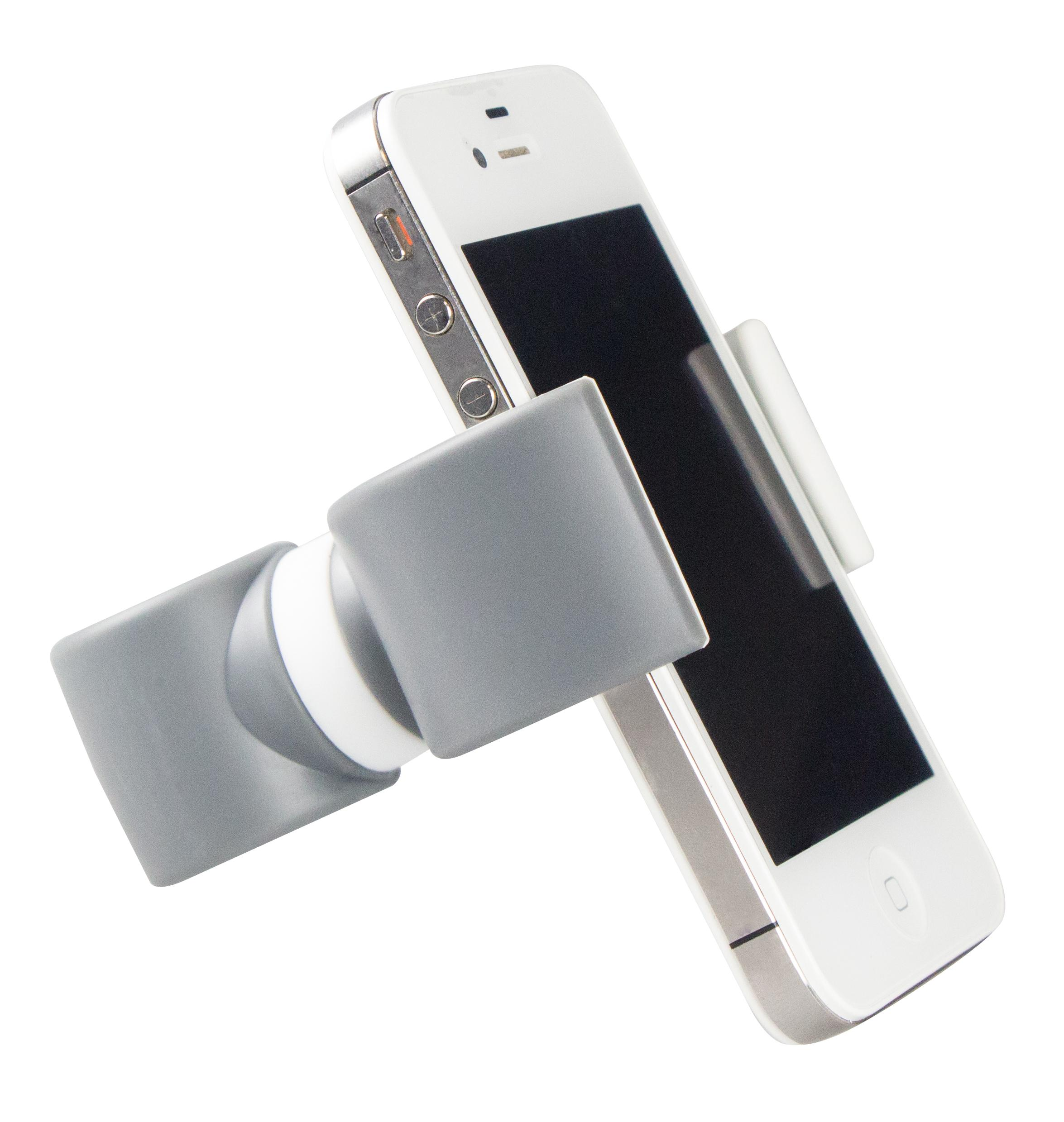 Автомобильный крепеж для телефона КАРКАМ КМ-128 от КАРКАМ
