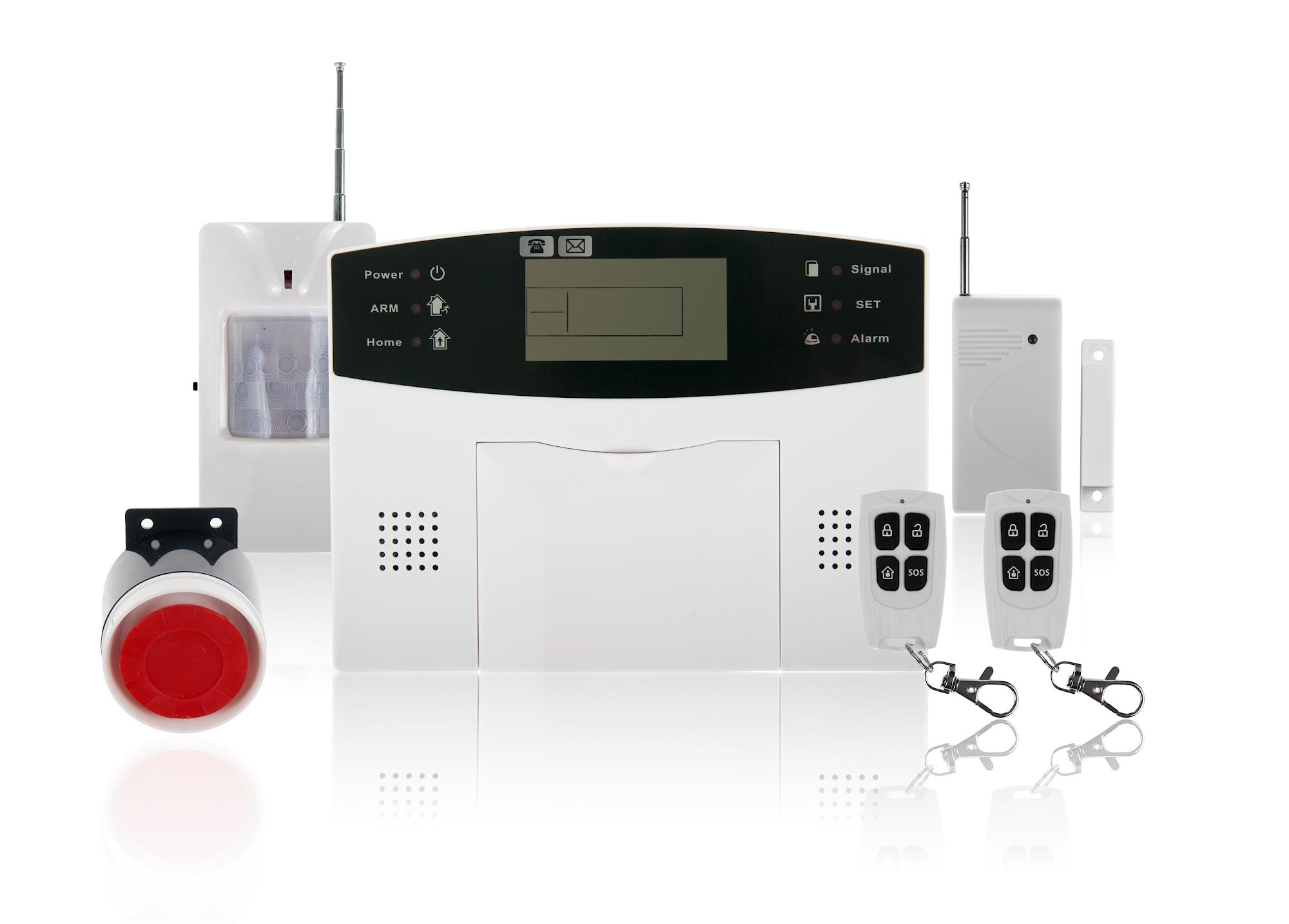 GSM сигнализация КАРКАМ Т-330 от КАРКАМ