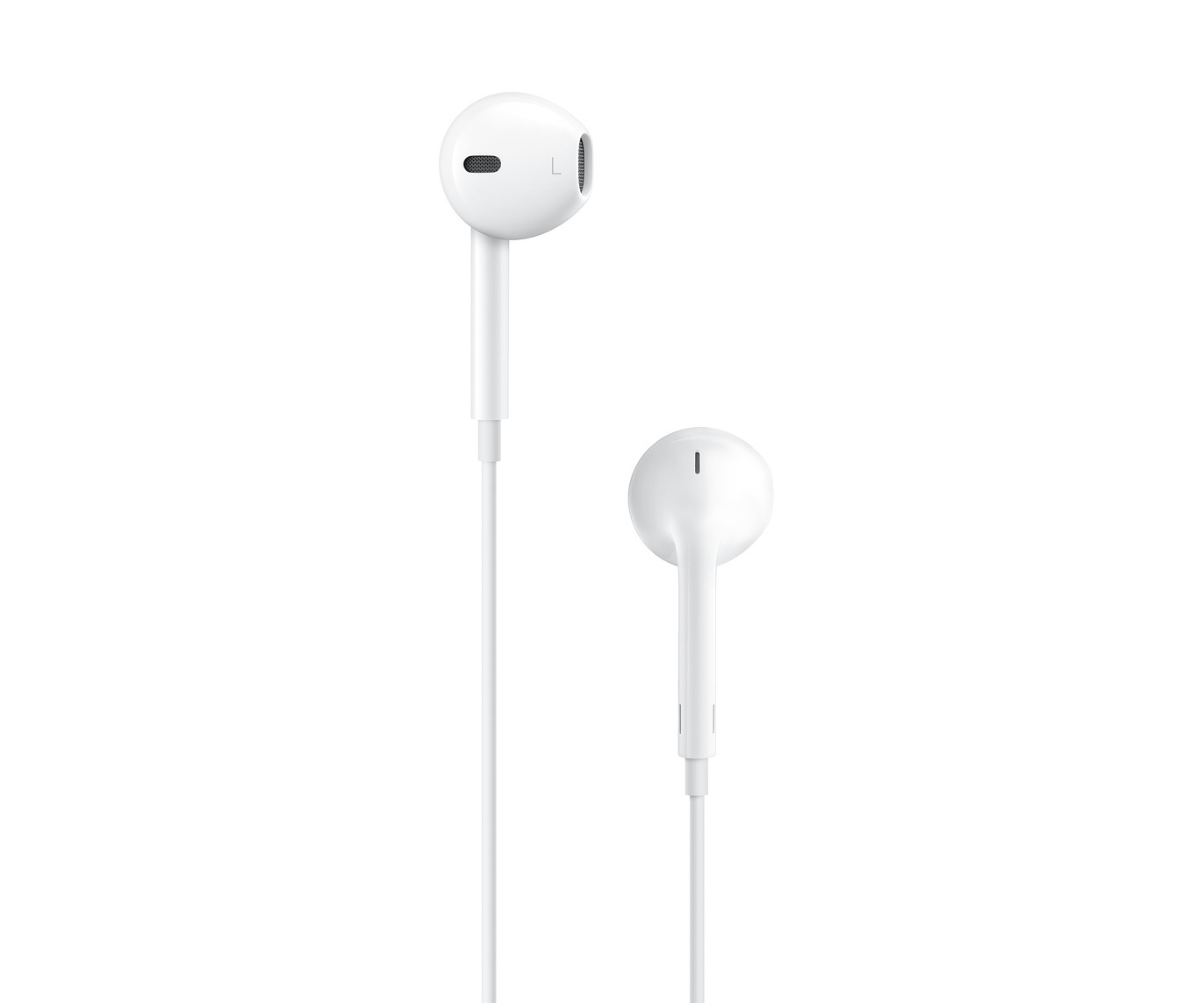 Гарнитура Iphone 5 EarPods