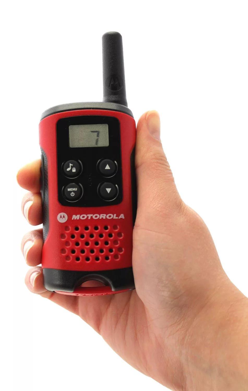 Motorola TLKR-T40 от КАРКАМ