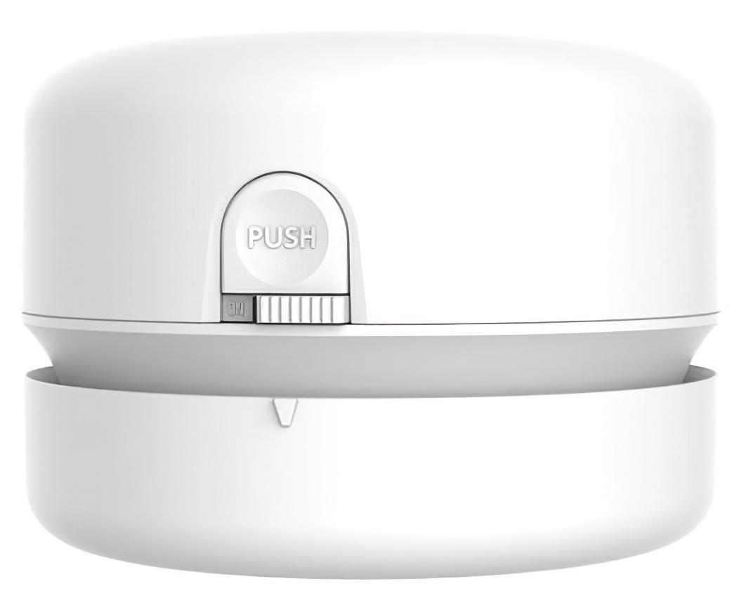 Настольный мини-пылесос Xiaomi Nusign NSYP198 Desktop Cleaner White КАРКАМ