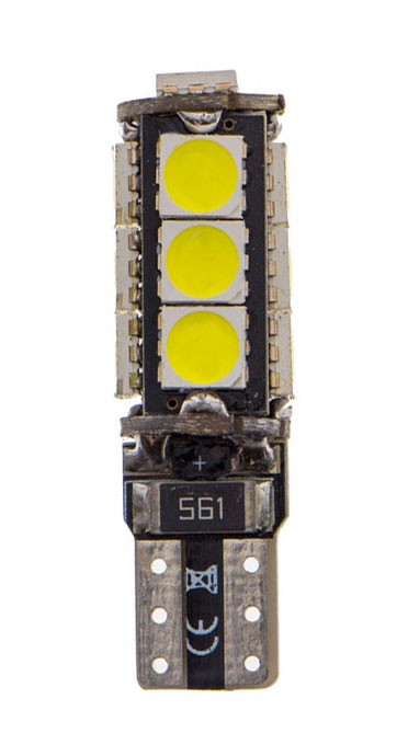 CARCAM T10-13-5050 CANBUS carcam t10 5smd 5050