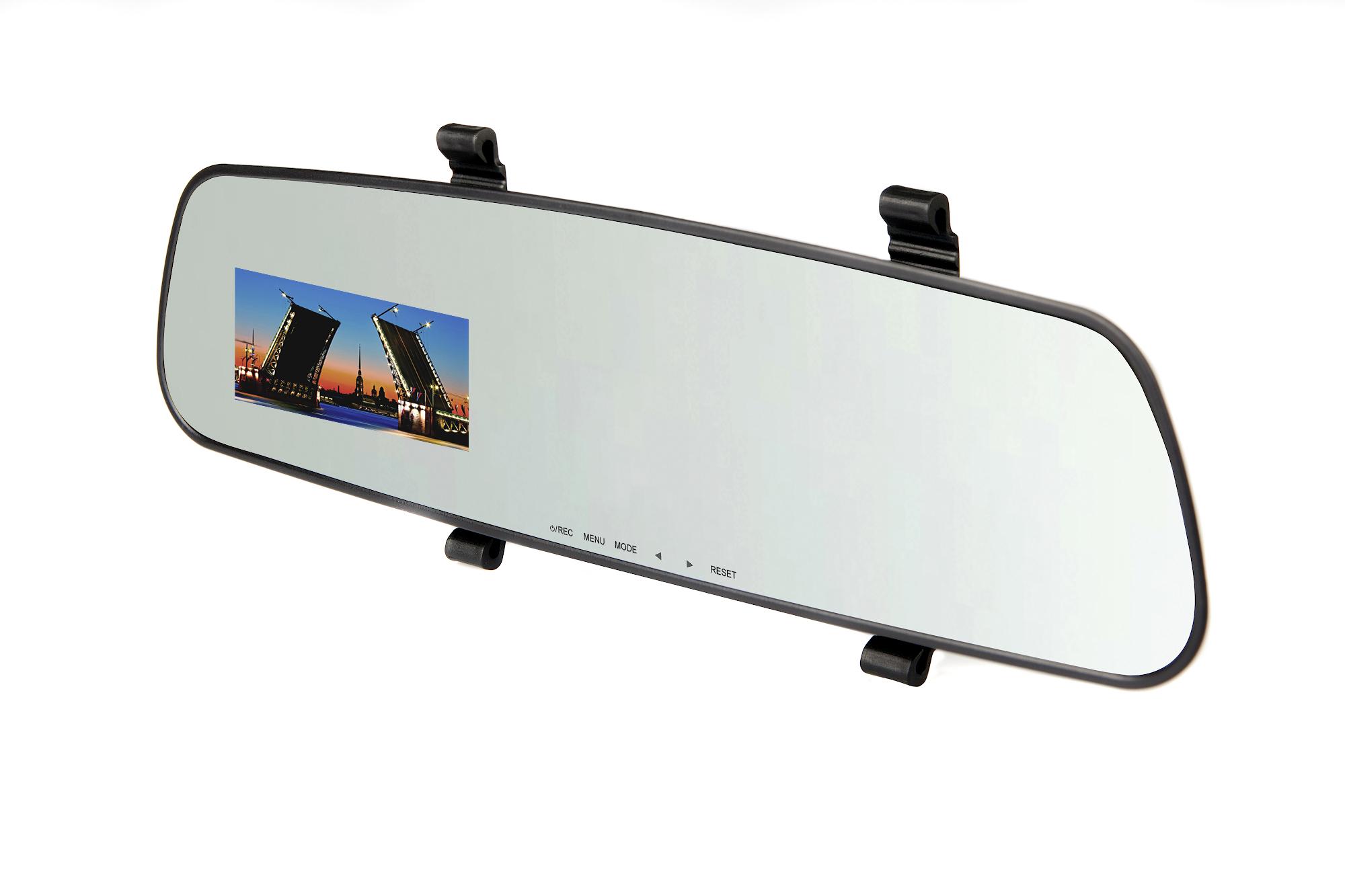 КАРКАМ Зеркало A2