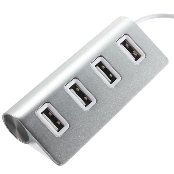 HUB USB 4 USB фото