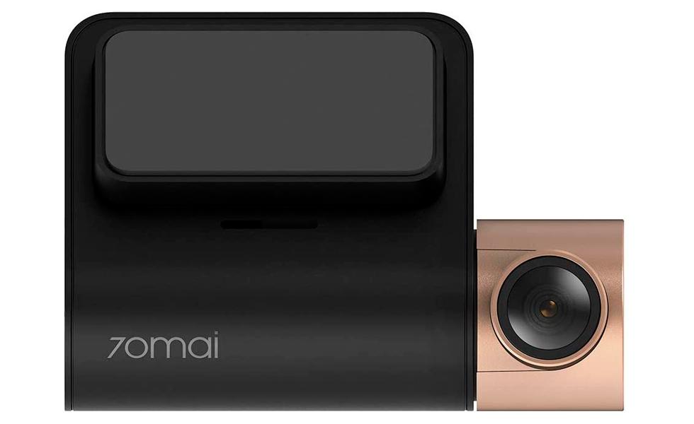 Xiaomi 70mai Dash Cam Lite (Midrive D08) фото