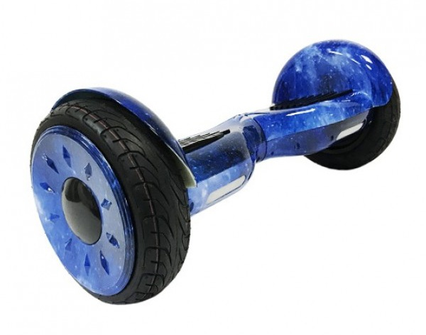 CARCAM Smart Balance N10B - 10,5 Синий