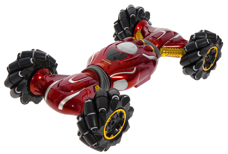 Drift Twisting King - red фото
