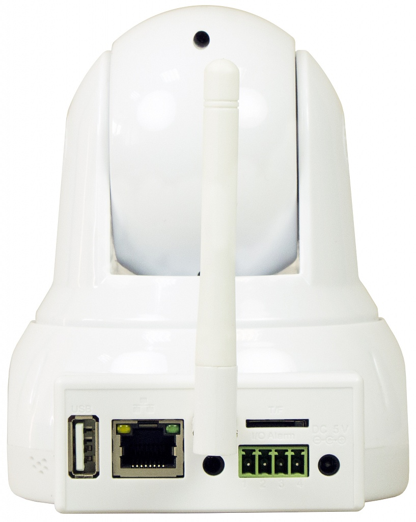 Wi-Fi камера КАРКАМ KAM-002 от КАРКАМ