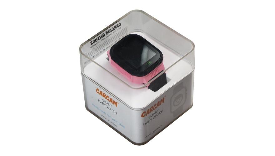CARCAM GW500S (розовые) от КАРКАМ