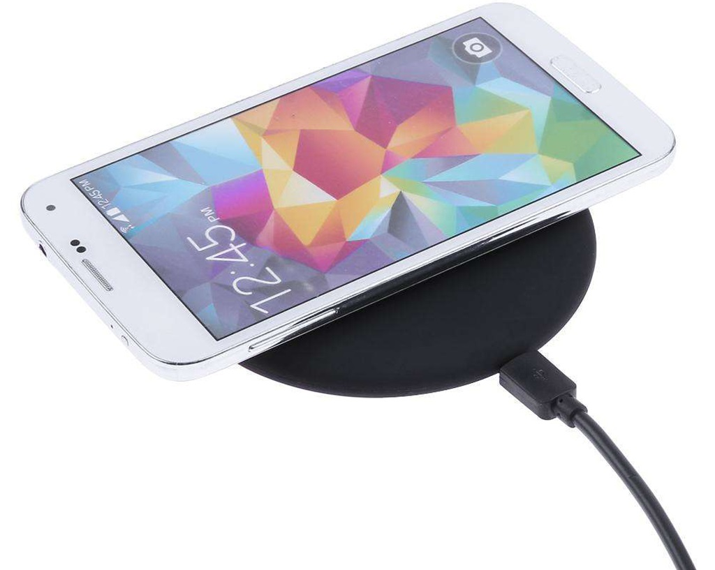 CARCAM Wireless Charging Pad Fast