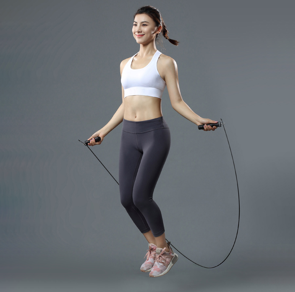 Yunmai Sports Jump Rope длинная