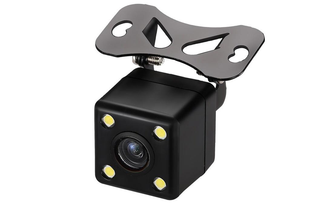YI Mirror Dash Camera – дополнительная HD-камера