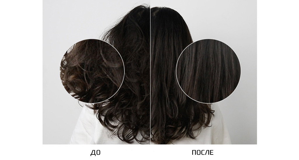 Xiaomi Soocare Anions Hair Dryer H5-T - Ионизация воздуха